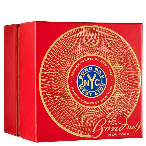 Bond N.9 Perfume Unissex West Side - Eau de Parfum 100ml