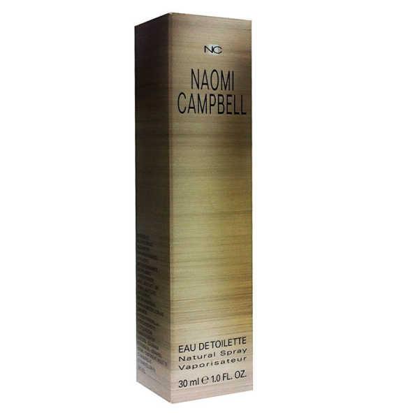 Naomi Campbell For Women Perfume Feminino - Eau de Toilette 30ml
