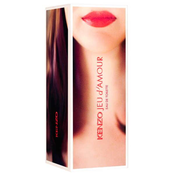 Kenzo Jeu d'Amour Perfume Feminino - Eau de Toilette 30ml
