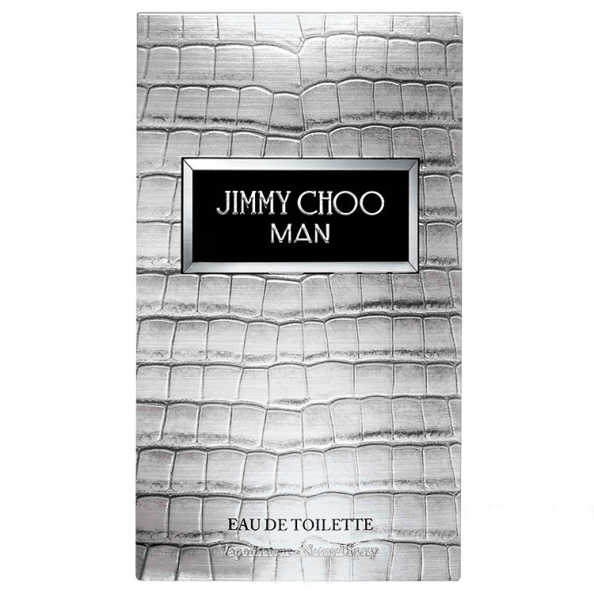 Jimmy Choo Man Perfume Masculino - Eau de Toilette 30ml