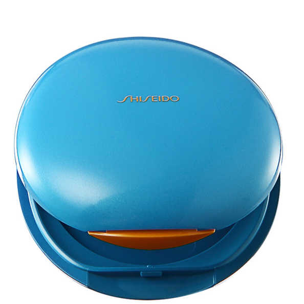 Shiseido UV Protective Case for Compact Foundation - Estojo para Base