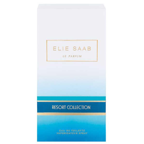 Elie Saab Le Parfum Resort Collection Perfume Feminino - Eau de Toilette 50ml