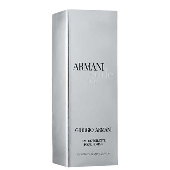 Giorgio Armani Perfume Masculino Armani Code Ice - Eau de Toilette 50ml