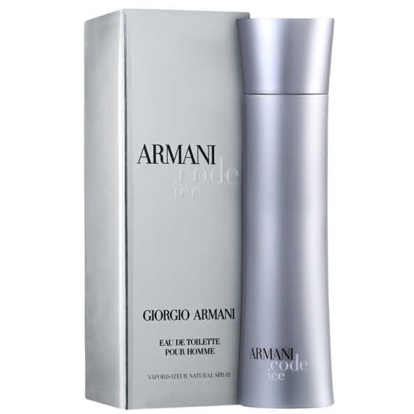 Giorgio Armani Perfume Masculino Armani Code Ice - Eau de Toilette 75ml