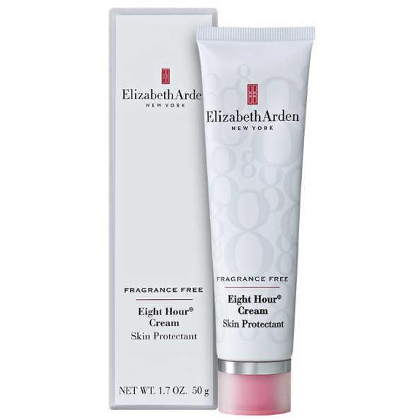 Elizabeth Arden Eight Hour Cream Skin Protectant Fragrance Free - Hidratante Multifuncional 50g