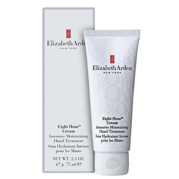 Elizabeth Arden Eight Hour Cream Intensive Moisturizing Hand Treatment - Creme para Mãos 75ml