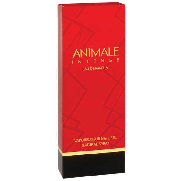 Animale Perfume Feminino Animale Intense For Woman - Eau de Parfum 50ml
