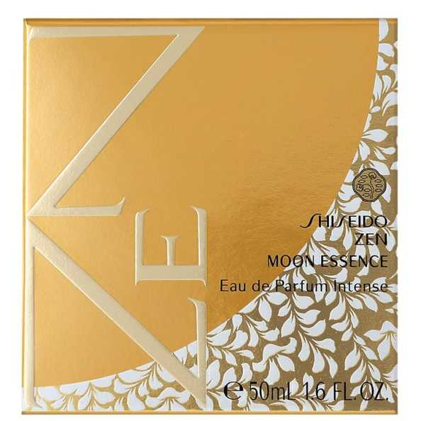 Shiseido Zen Moon Essence Intense Perfume Feminino - Eau de Parfum 50ml