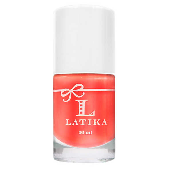Latika 3 Free Rosewater Slush - Esmalte 10ml