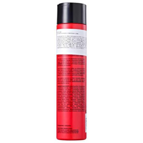 Sexy Hair Big Volumizing Conditioner - Condicionador 300ml