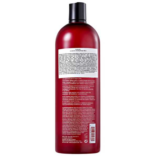 Sexy Hair Big Sulfate-Free Volumizing - Shampoo 1000ml