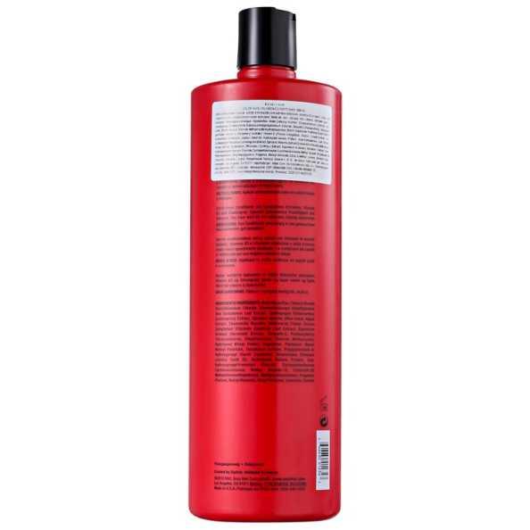 Sexy Hair Big Sulfate-Free Volumizing Conditioner - Condicionador 1000ml