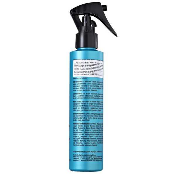 Sexy Hair Healthy Soy Renewal Beach Spray - Spray Texturizador 150ml