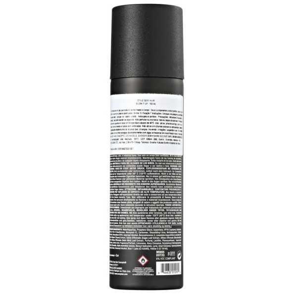 Sexy Hair Style Blow It Up Gel Foam - Gel Mousse 150ml