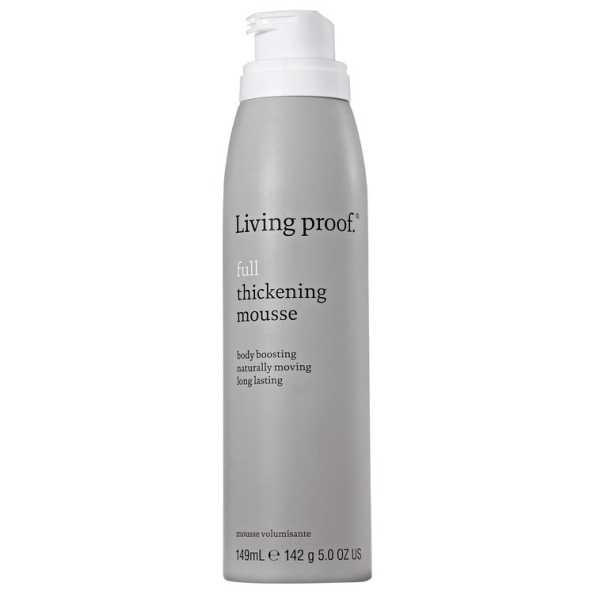 Living Proof Full Thickening - Mousse Volumador 149ml