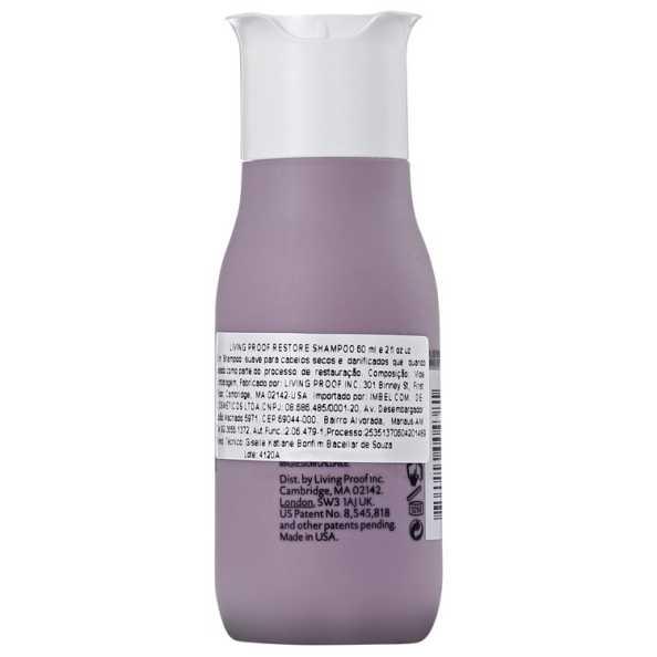 Living Proof Restore - Shampoo 60ml
