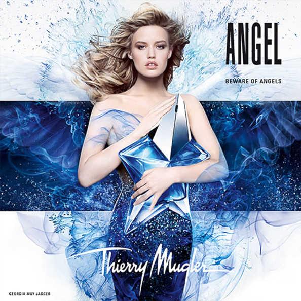 Thierry Mugler Perfume Feminino Angel - Refil Eau De Toilette 80 ml