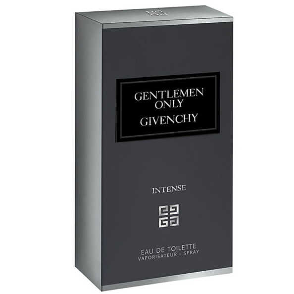 Givenchy Perfume Masculino Gentlemen Only Intense – Eau de Toilette 150ml