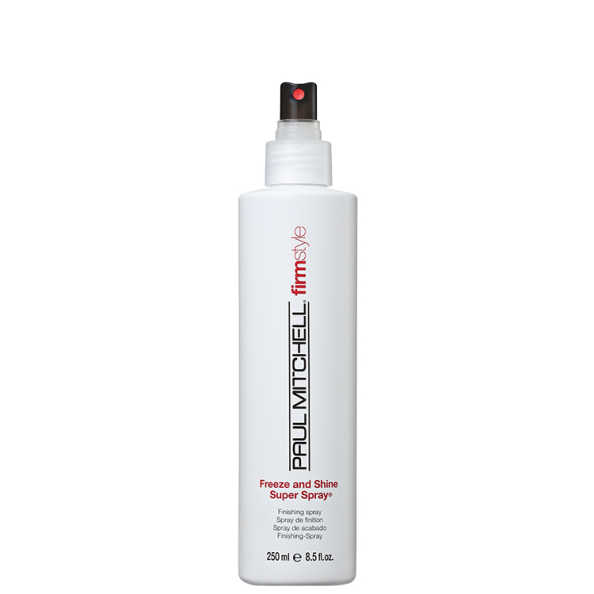 Paul Mitchell Firm Style Freeze and Shine Super Spray - Modelador 250ml