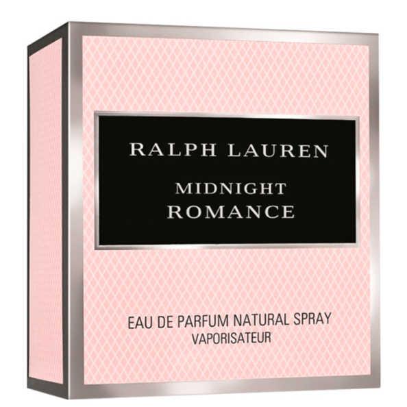 Ralph Lauren Perfume Feminino Midnight Romance Femme - Eau de Parfum 30ml