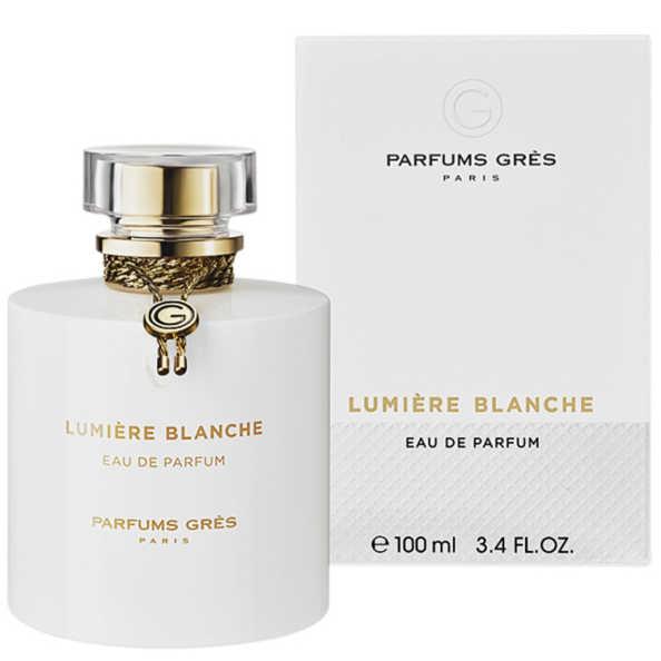 Grès Perfume Feminino Lumière Blanche - Eau de Parfum 100ml