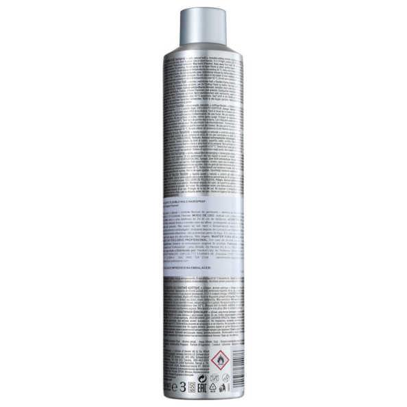 Schwarzkopf OSIS+ Elastic Finish Hairspray - Spray Fixador 500ml