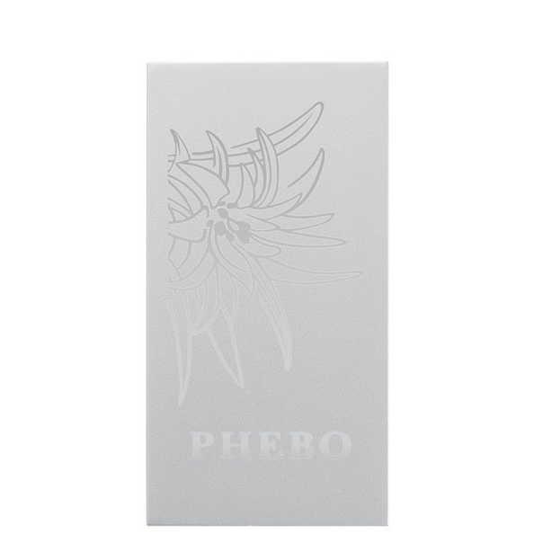 Phebo Kit Sobrancelhas Perfeitas Escuro - Paleta para Sobrancelhas