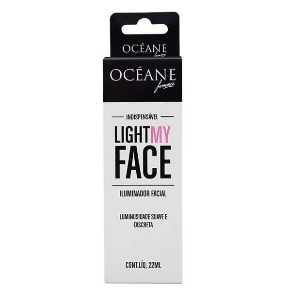 Light My Face - Iluminador 22ml