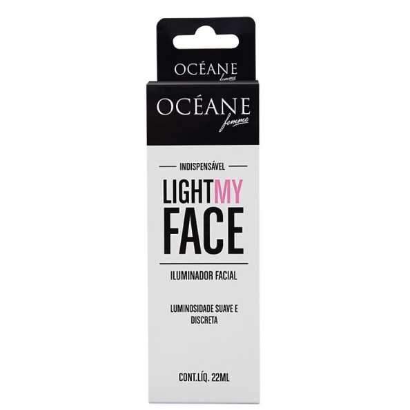 Océane Femme Light My Face - Iluminador 22ml