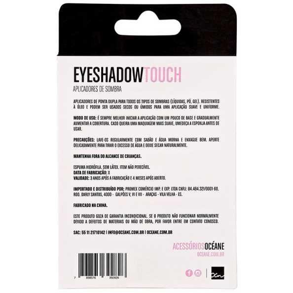 Océane Femme Eye Shadow Touch - Aplicador de Sombra 12 un