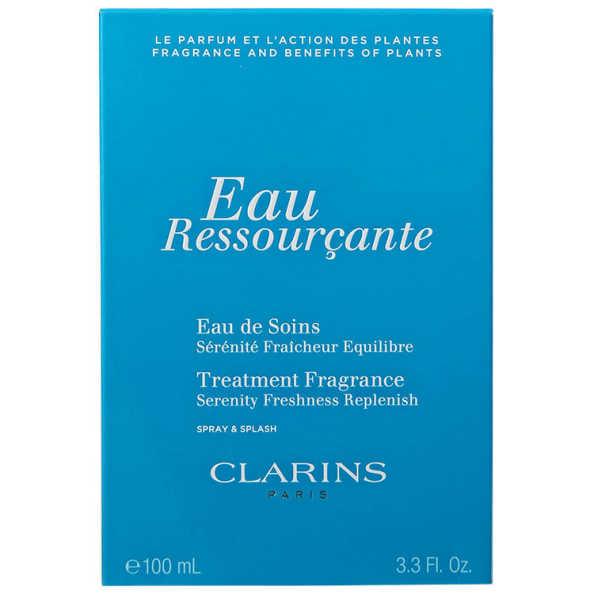 Clarins Eau Ressourçante - Fragrância de Tratamento 100ml