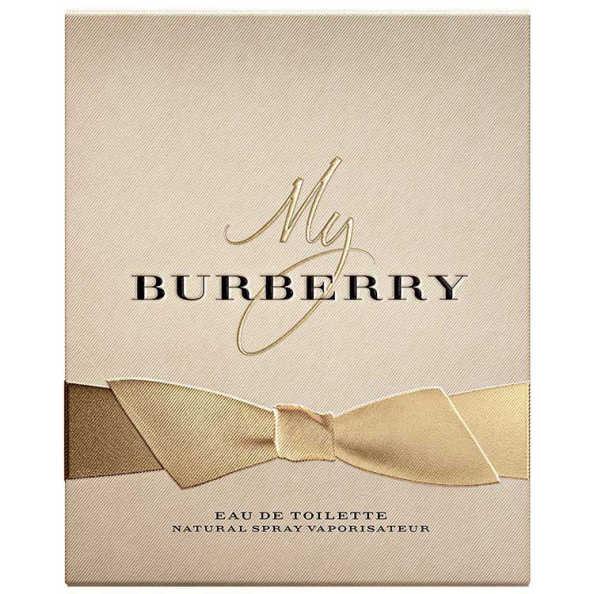 Burberry Perfume Feminino My Burberry - Eau de Toilette 50ml
