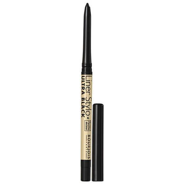 Bourjois Liner Stylo Ultra Black - Delineador 0,28g