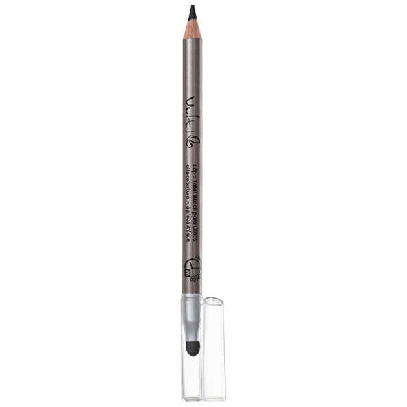 Vult Lápis Total Black Longa Duração - Lápis para Olhos 1g