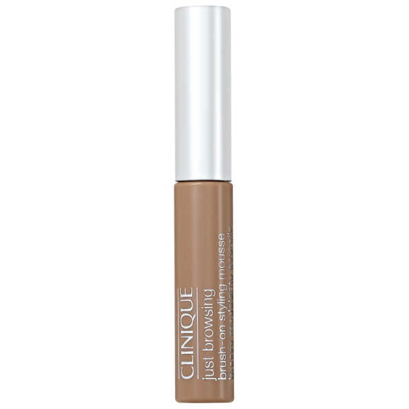 Clinique Just Browsing Styling Mousse Blonde - Máscara para Sobrancelha 2ml