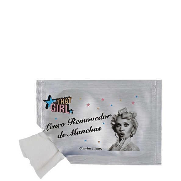 That Girl Lenço Removedor de Manchas - 1 un