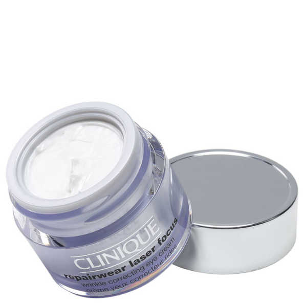 Clinique Repairwear Laser Focus Wrinkle Correcting Eye Cream - Creme Área dos Olhos 15ml