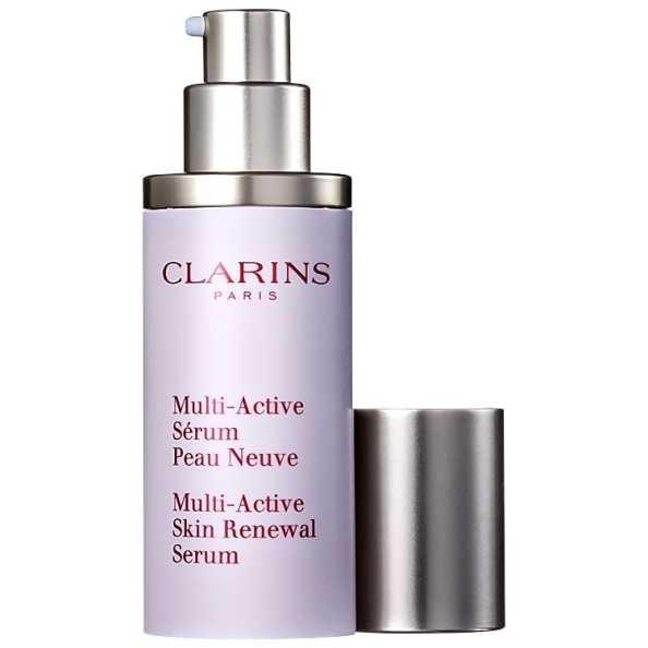 Clarins Multi-Active Skin Renewal - Sérum Anti-idade 30ml
