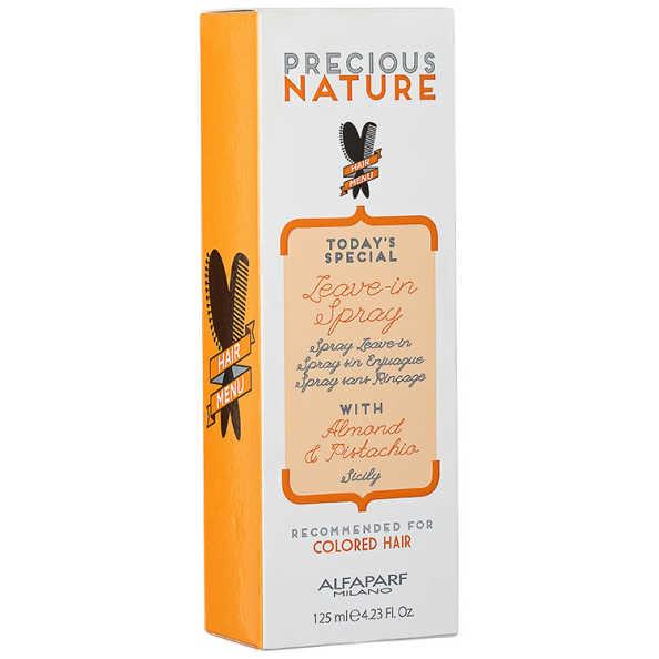 Alfaparf Precious Nature Almond & Pistachio - Leave-in 125ml