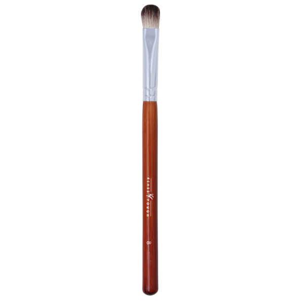 Klass Vough Brown Line 8 - Pincel para Sombra