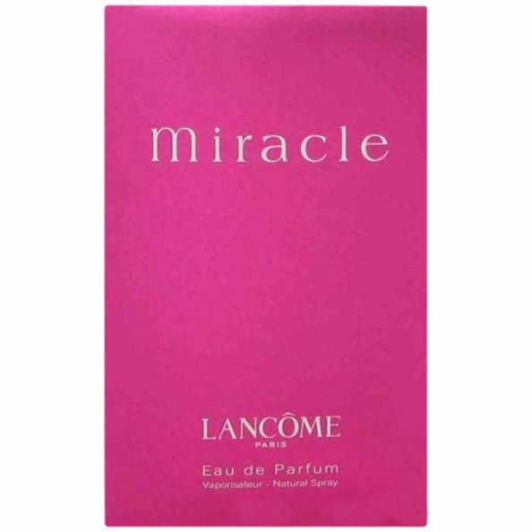 Lancôme Perfume Feminino Miracle - Eau de Parfum 50ml