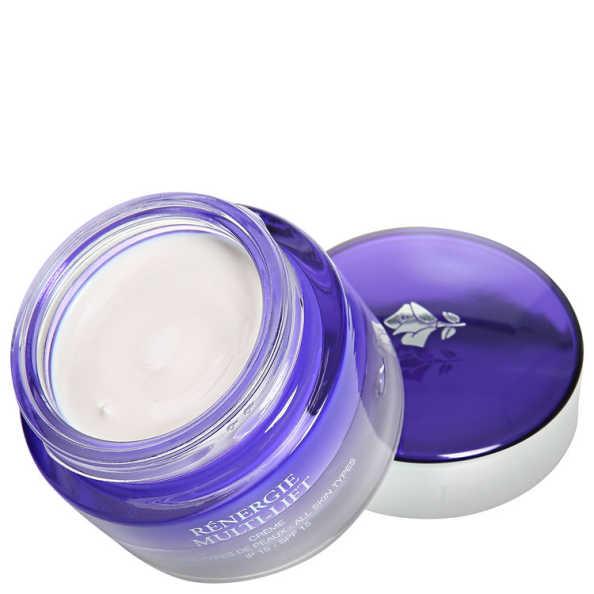 Lancôme Rénergie Multi-Lift Crème - Creme Anti-Idade 50ml