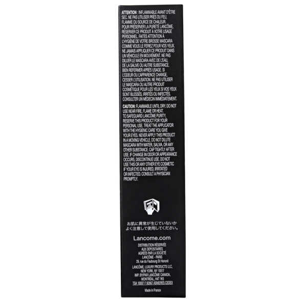 Lancôme Grandiôse - Máscara para Cílios 10ml