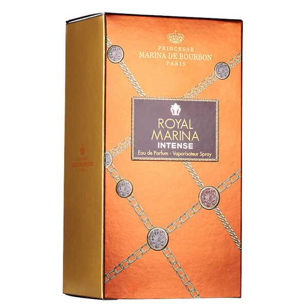 Marina de Bourbon Perfume Feminino Royal Marina Intense - Eau de Parfum 30ml