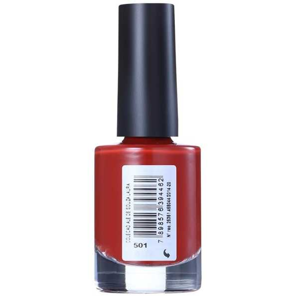 Océane Femme Ale de Souza Nail Lacquer and Care Laura - Esmalte 10ml