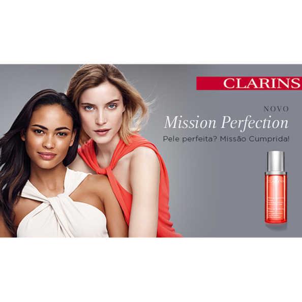 Clarins Mission Perfection - Sérum Antimanchas 30ml