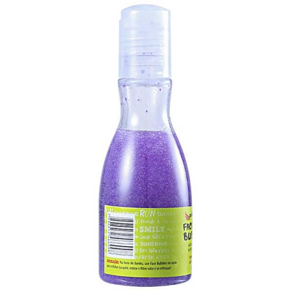 Pink Cheeks Face Bubbles - Esfoliante Facial 120ml