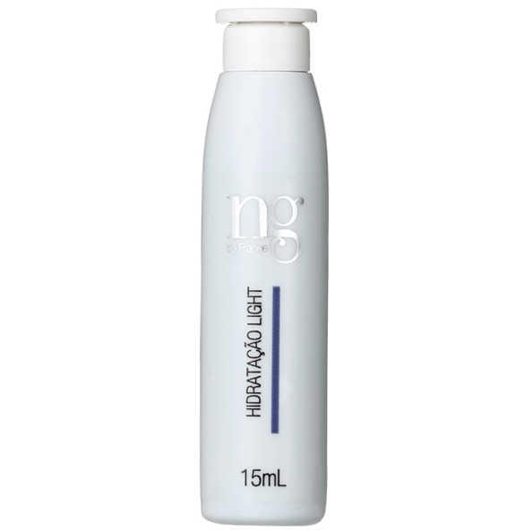 NG de France Light Hidratação Light - Ampola 5x 15ml