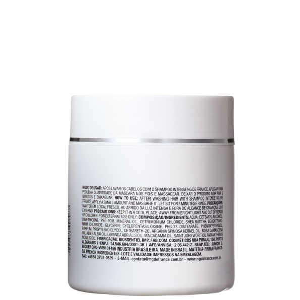 NG de France Intense Hidratação Intensa - Máscara de Tratamento 500g