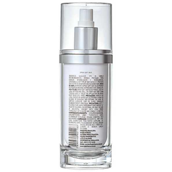 NG de France Spray Soft Hair - Spray Desembaraçante 120ml